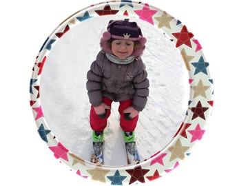 Почему горные лыжи, или Зачем ставить ребёнка на лыжи.