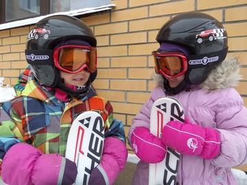 Сезон 2015-2016 в группах Пингвинята открыт!