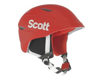 Scott Keeper Red